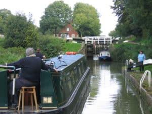 Canal Hunt | Jackie Keswick