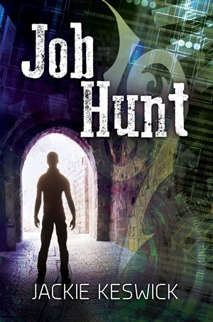 Job Hunt by Jackie Keswick
