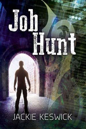 Job Hunt | A Power of Zero Novel by Jackie Keswick
