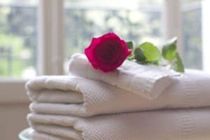 The Quest for Fluffy Towels | Jackie Keswick