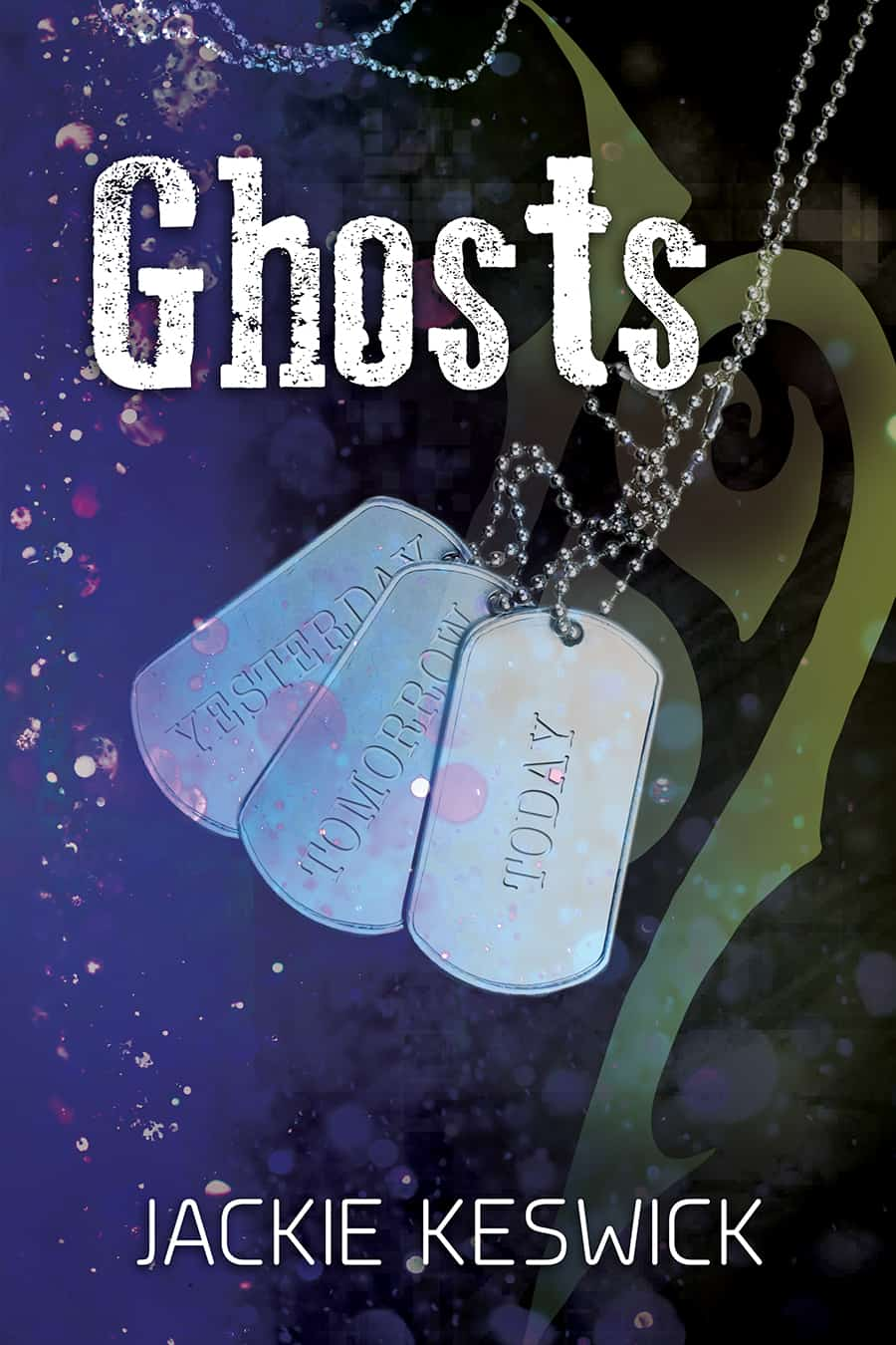 Ghosts by Jackie Keswick