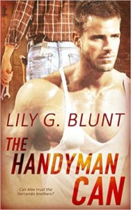 The Handyman Can| Novella by Lily G. Blunt