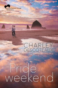 Pride Weekend by Charley Descoteaux