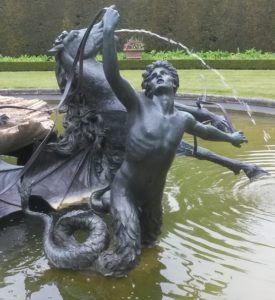 Triton at Ascott House, Bucks