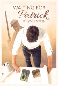 Author Chat: Waiting for Patrick by Brynn Stein