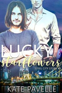 Lucky Starflowers by Kate Pavelle