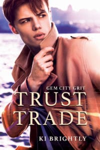 Trust Trade by Ki Brightly