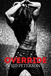 I've Been Reading: Override and Limitless by SJD Peterson