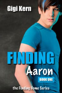 Finding Aaron by Gigi Kern