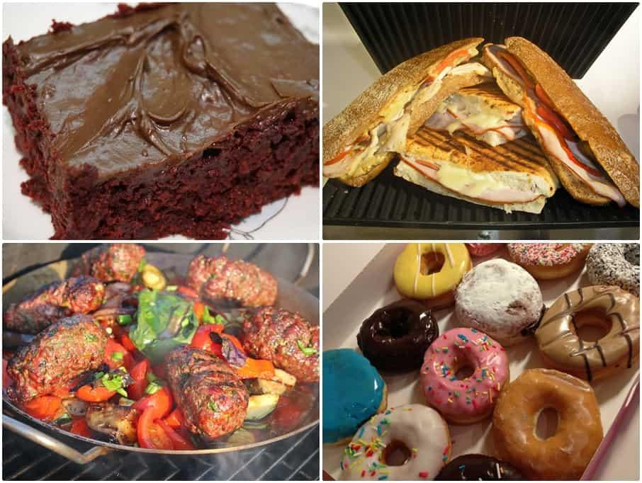 Is Sugar Comfort Food?   Jackie Keswick