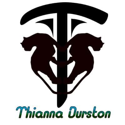 Thianna Durston Author Logo