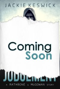 Coming Soon: Sound Judgement by Jackie Keswick