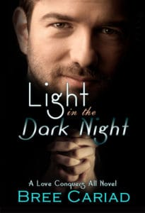 Light in the Dark NightAuthor Chat with Bree Cariad