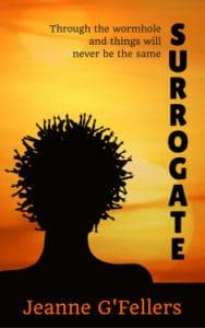 Surrogate by Jeanne G'Fellers