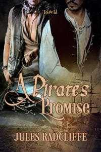 A Pirate's Promise by Jules Radcliffe