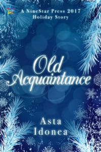 Old Aquaintance | Sweet New Year's Romance from Asta Idonea