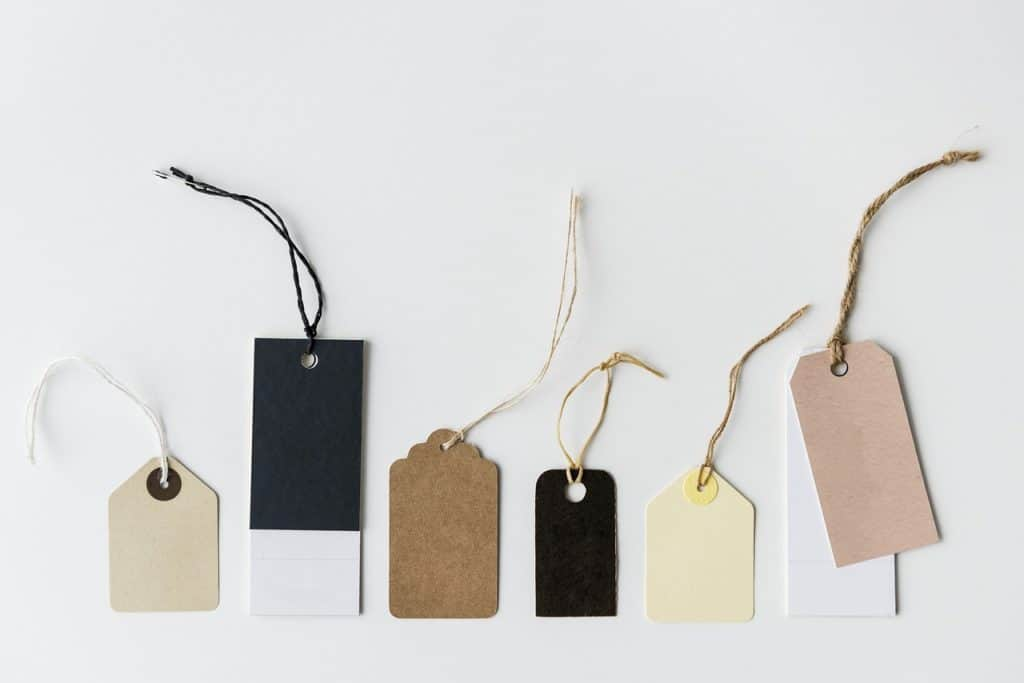 Labels are for Jars | Jackie Keswick