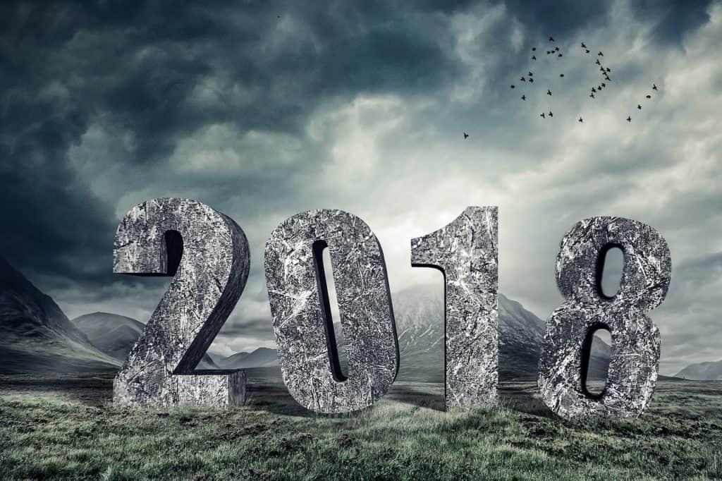 New Year New Plans | Jackie Keswick