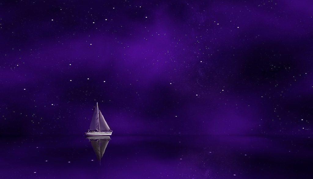 Purple | Jackie Keswick