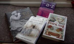 Monday Musings Reading List | Jackie Keswick