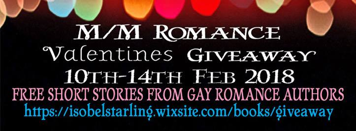 2018 MM Romance Valentine's Day Giveway