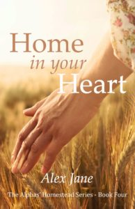 Home in your heart by Alex Jane