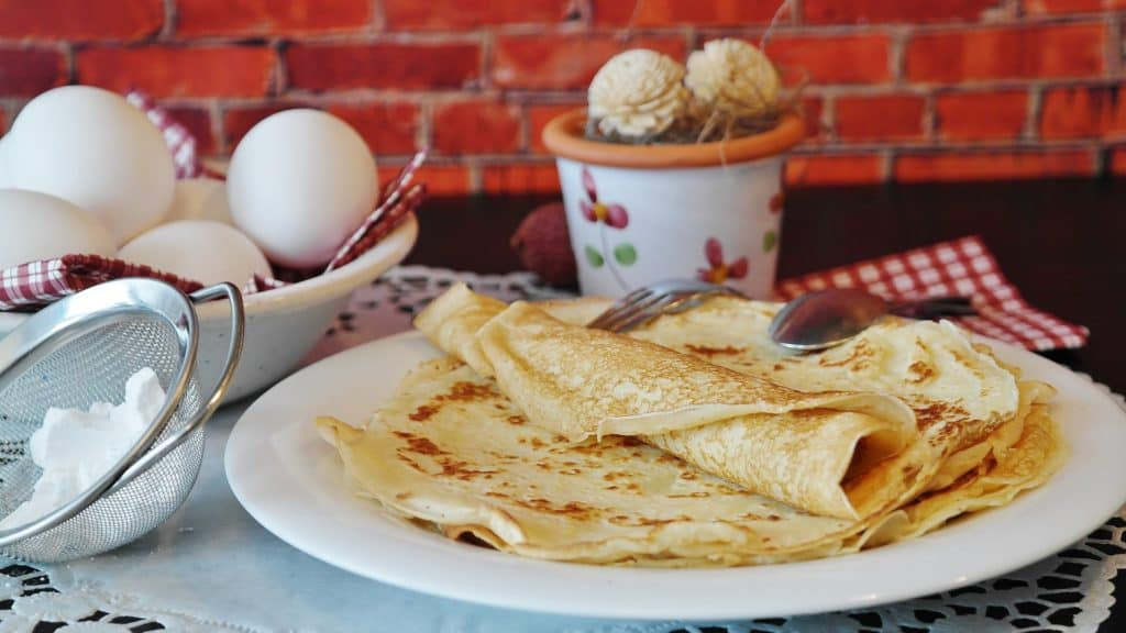 Tuesday Teaser for Pancake Day | Jackie Keswick