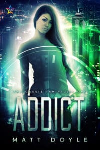 Addict | Matt Doyle
