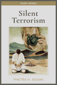 Silent Terrorism by Phetra Novak