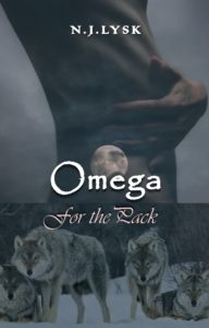 Omega for the Pack by N.J. Lysk