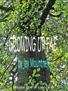 Growing Up Fae | Jay Mountney