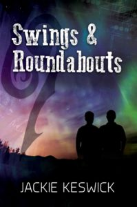Swings & Roundabouts, The Power of Zero Book 4 by Jackie Keswick