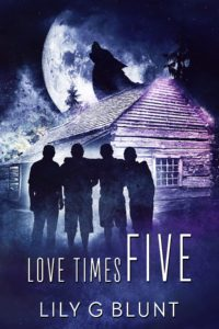 Love Times Five | Lily G. Blunt