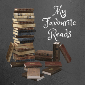 Monday Musings: Favourite Reads