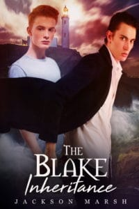 The Blake Inheritance by Jackson Marsh
