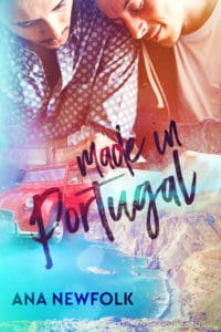 Made in Portugal by Ana Newfolk