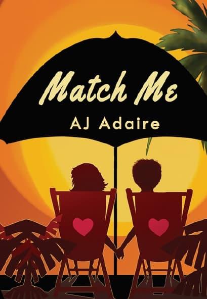 Match Me by AJ Adaire