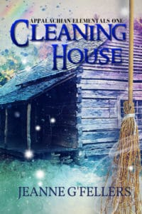 Cleaning House by Jeanne G'Fellers