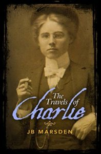 The Travels of Charlie | JB Marsden