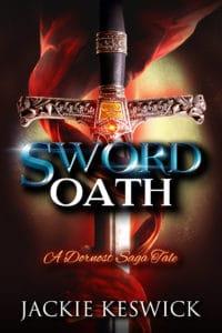 Sword Oath by Jackie Keswick