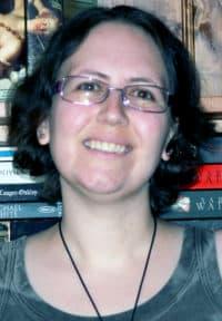 Author Asta Idonea