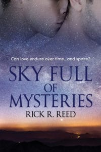 Sky Full of Mysteries | Book Chat With Rick R. Reed