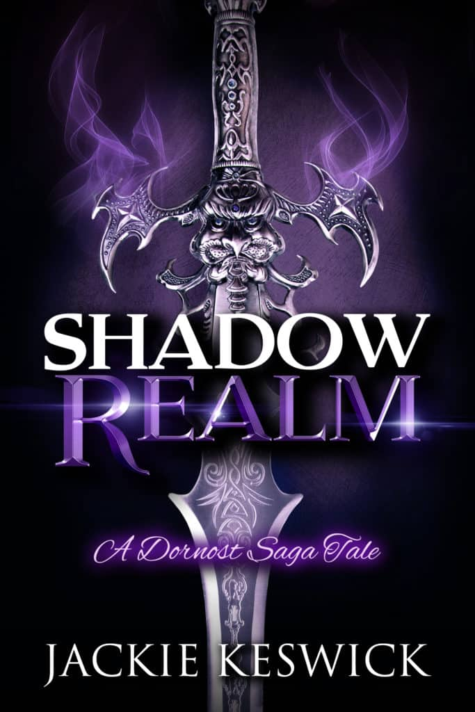 Shadow Realm by Jackie Keswick