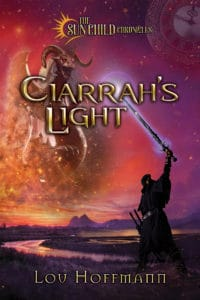 Ciarrah's Light | Lou Hoffmann