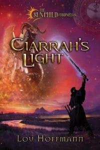Ciarrah's Light | Book Chat with Lou Hoffmann