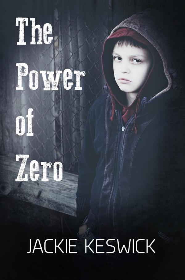 The Power of Zero | Jackie Keswick