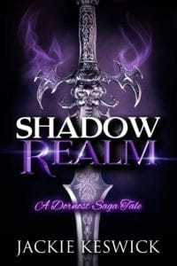 An Unexpected Afterlife, or Shadow Realm is out today!