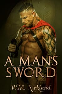 When Gladiators Travel Through Time | Author Chat with W.M. Kirkland