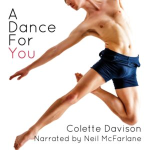 A Dance for You Audiobook by Colette Davison