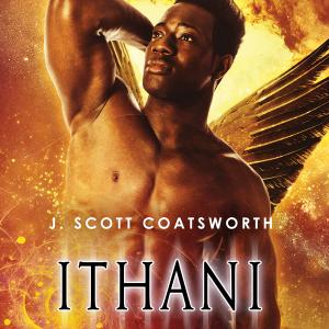Ithani by J. Scott Coatsworth